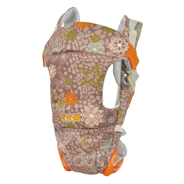 Upgraded Multi-functional Stars Pattern Baby Carrier for Infant