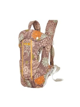 Beautiful Comfortable Multi Functional Lovely Spots Baby Carrier