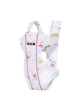 Top Quality Multifunctional Handy Butterfly Pattern Baby Carrier