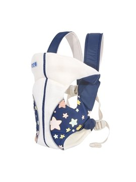Gorgeous Handy Multifunctional Blue Color Baby Carrier