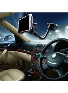 Distinctive Snake Shape Designed And Super Practical Car Phone Holder
