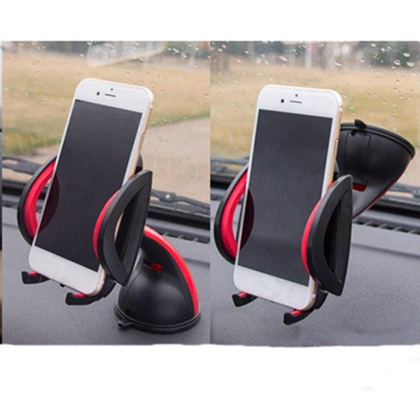 Cool Vogue Muti-Use Practical Magic Style Car Phone Holder