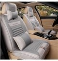 Well Designed Containing Precious Chinese Herbal Medicine Luxurious Flax Car Seat Covers
