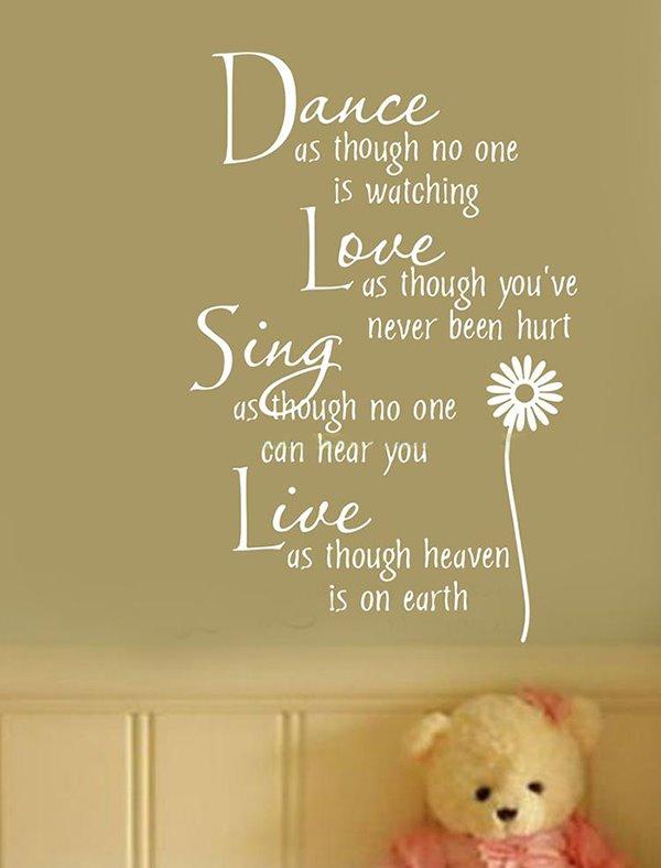 Romantic English Poem Love