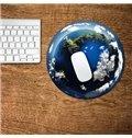 Majestic Creative The Earth Desk Mousepad Sticker