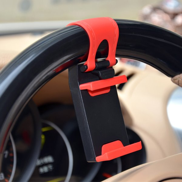 Simple Creative And Exquisite Car Phone Holder
