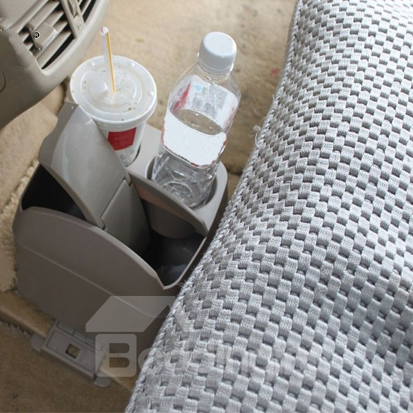 Absolute Multifuctional and Unique Car Trash Can