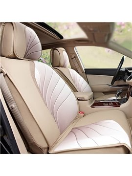 Perfect Designed Noble and Luxurious Car Seat Covers