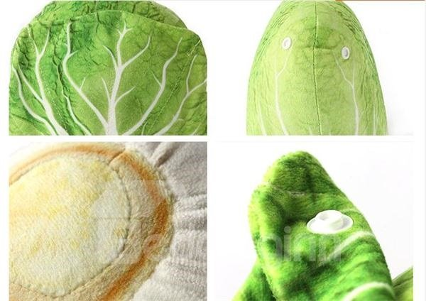 Fresh and Creative Nice Quality Fashional Cabbage Pattern Bloster