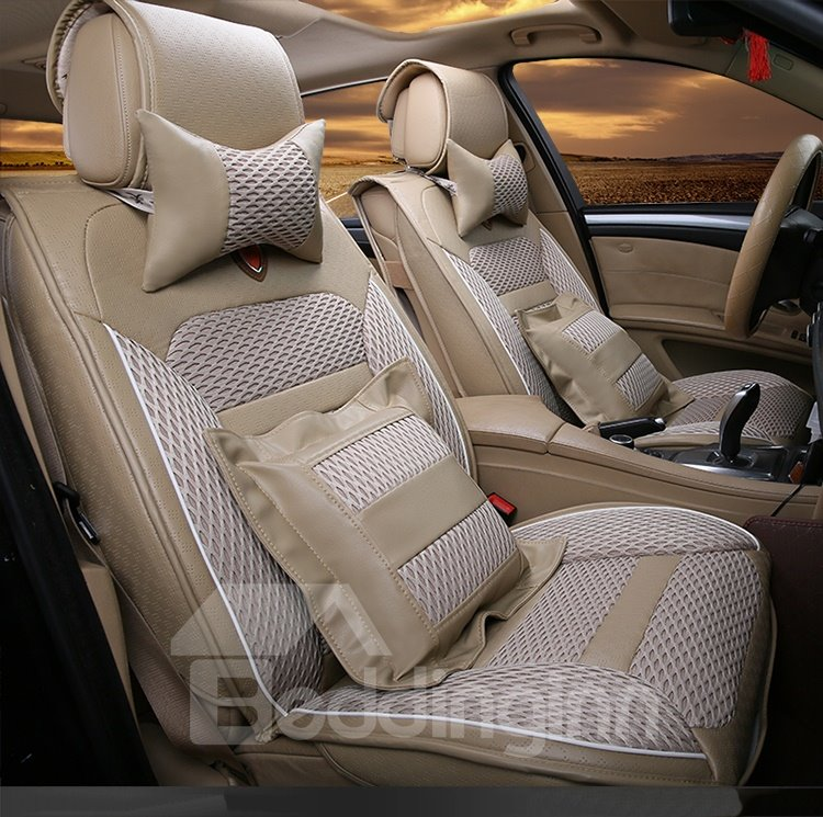 Popular Style Absolute High Quality Car Seat Covers