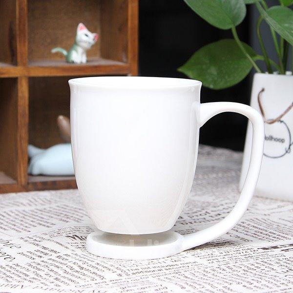 Best Selling Creative Ceramics Floating Coffee Mug beddinginn