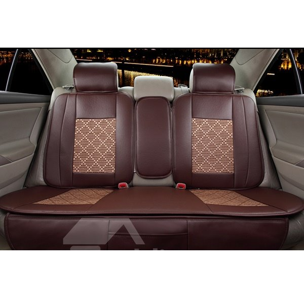 Super Soft Material And Special Design Universal Car Seat Covers