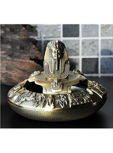 Fancy Design Great Decoration Ashtray Gift for Him