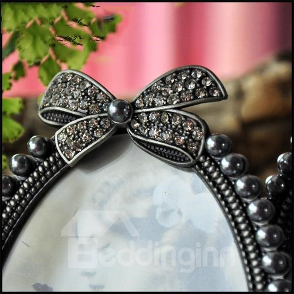 Elegant Graceful Princess Style Photo Frame