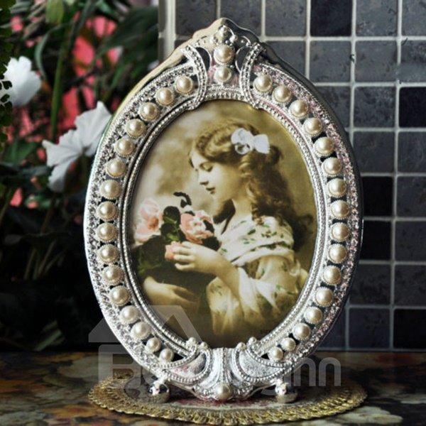 Elegant European Style Retro Creative Photo Frame