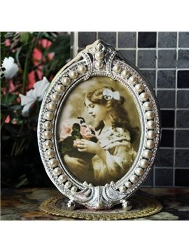 Elegant European Style Retro Creative Photo Frame
