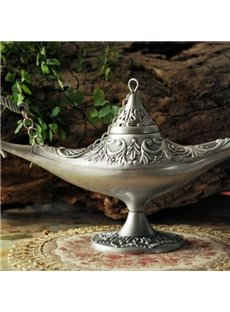 Mysterious  Attractive and Original Lamp of Aladdin Artware