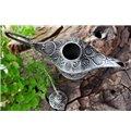 Magical  Attractive and Original Lamp of Aladdin Artware