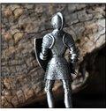 Unique Design Knight Shaped Desktop Artware