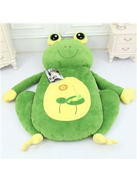 Original Oversized Super Soft Cute Frog Sleeping Bag Tatami Seat