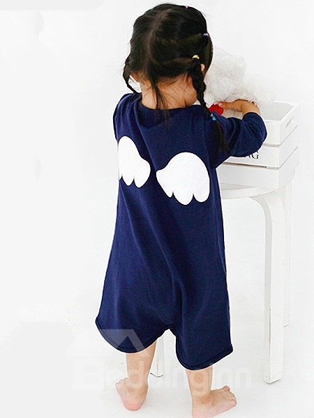 Creative Lovely Angel Wings Baby and Kids