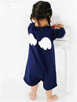 Creative Lovely Angel Wings Baby and Kids Pajama