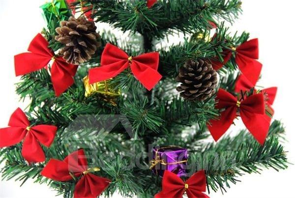 Luminous and Luxurious 60cm Christmas Tree