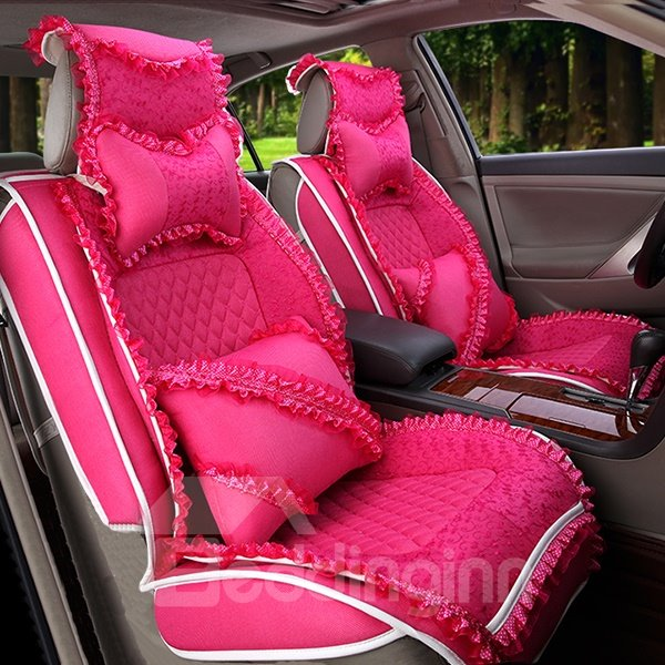 Princess Car Seat Covers For Backseat