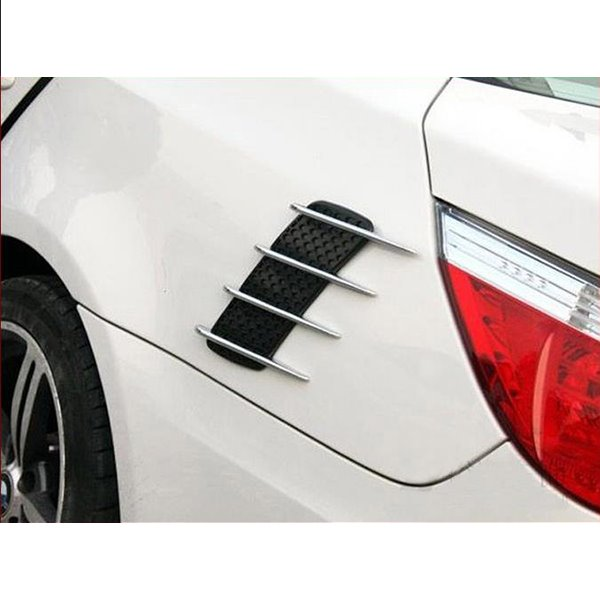 New Style Gills Design Domineering Car Stickers