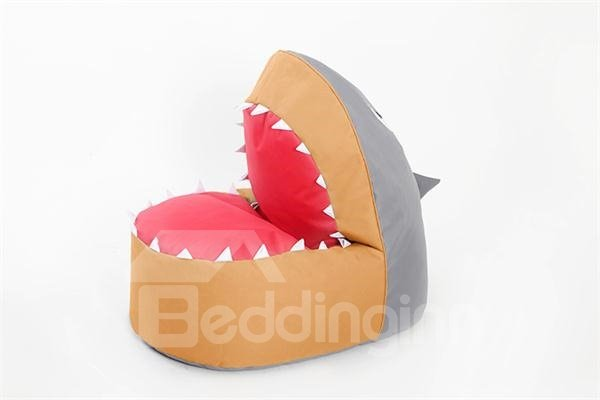 Modern Original Cute Shark Style Comfort Sofa
