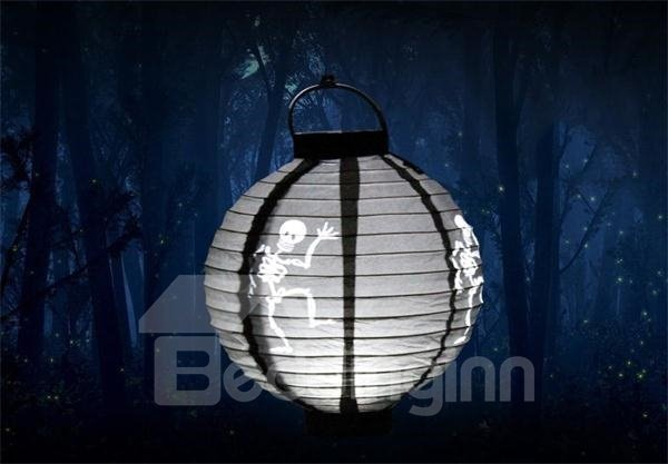Halloween Decoration Four Colors to Choose Special Lantern