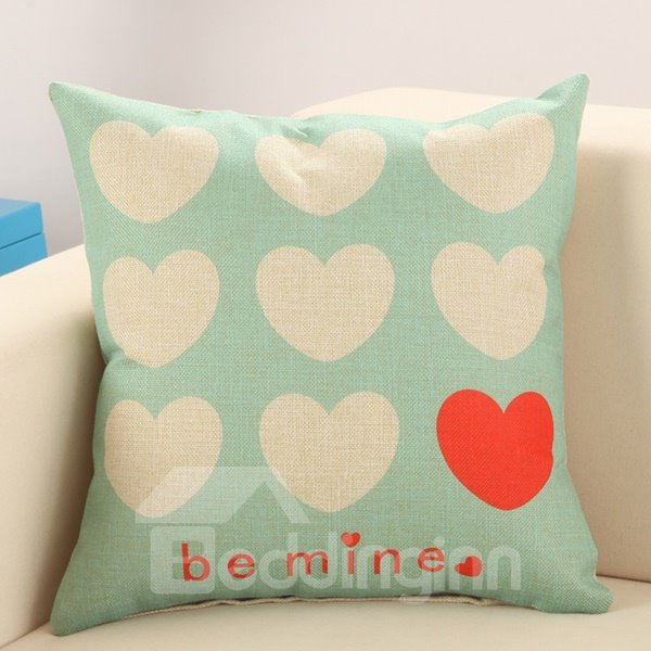 Faddish Audient Print Hot Selling Throw Pillow