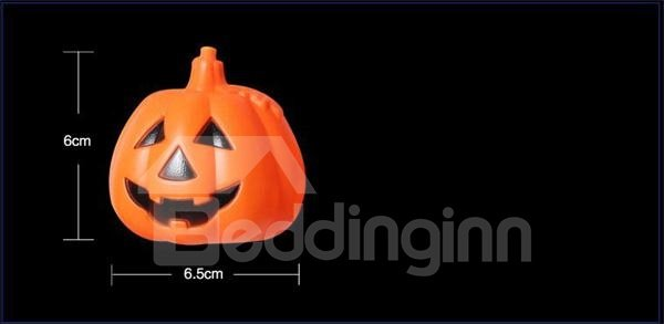 Special Pumpkin LED Light 3.2m Halloween Decoration