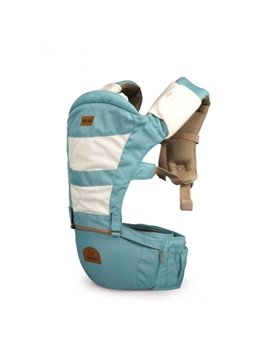 Breathable Big Capacity Multi-Functional Baby Hipseat Carrier