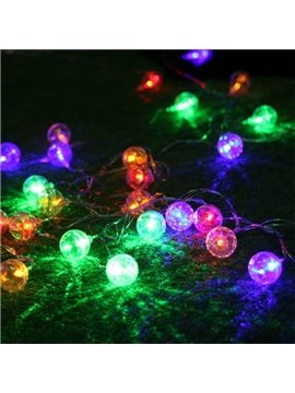 Multi Color LED Light 10m Christmas Decoration
