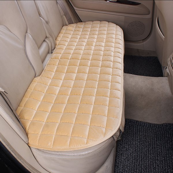 Quality Durable Square Shape Patterned Seat Mats