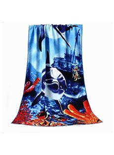 Top Selling Fashion Brisk Dolphins Bath Tower