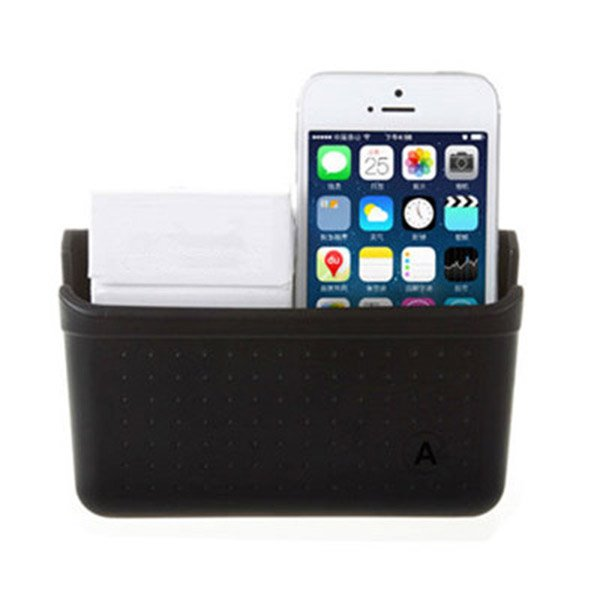 Concise Durable Multifunctional Small Size Car Phone Holder
