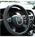 Creative Special Designed Color Stripe Steering Wheel Cover