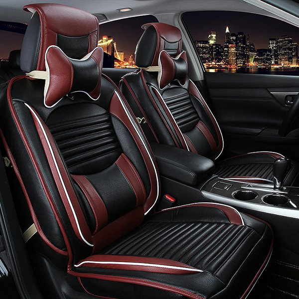 Phenomenal Micro Pu Leather Material And Comfortable Universal Car Seat Gamerscity Chair Design For Home Gamerscityorg