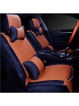 Concise and Fishionable Light Colored Car Seat Covers