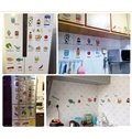 Super Cute Food Print Stickers for Baby&Kids