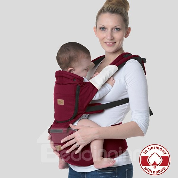 High Quality Multi-Functional Adjustable Baby Hip Seat Carrier