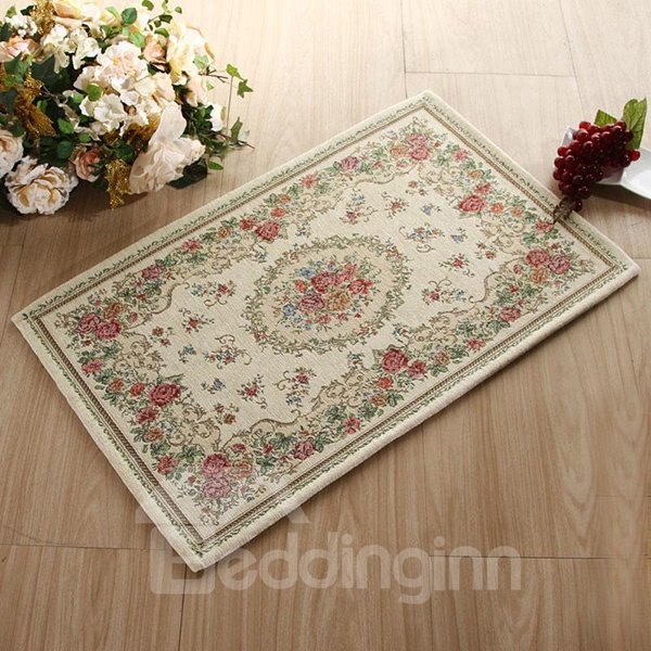 High Quality European Court Style Bath Rug Beddinginn Com