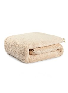 Concise Style Super Thick Solid Color Bath Towel