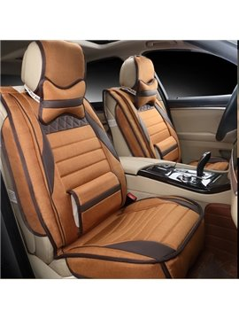 Extra Comfy and Classic Designed Protective Universal Fit Car Seat Cover