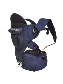 Fully Adjustable Multi Functional Baby Hip Seat Carrier