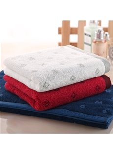 Modern New Design 100% Cotton Soft Towel