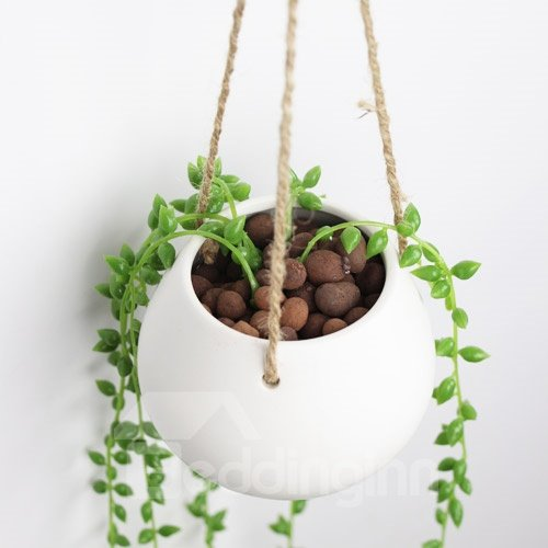 Wonderful Ceramic Hanging Flower Pot