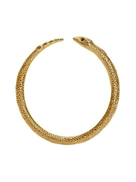 Women' s Vogue Alloy Snake Shape Bangle